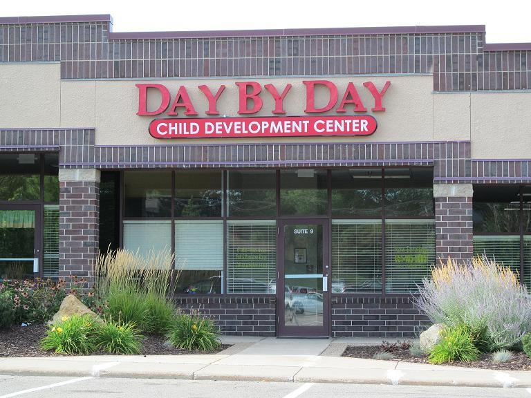 Day by Day Child Development Center