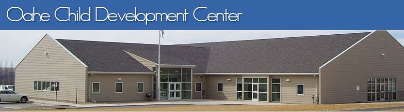 Oahe Child Development Center/Head Start and Early Head Start