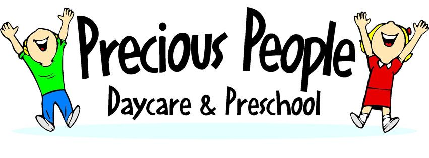Precious People Daycare & Preschool