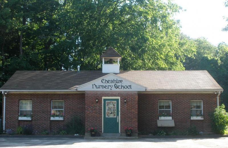 CHESHIRE NURSERY SCHOOL