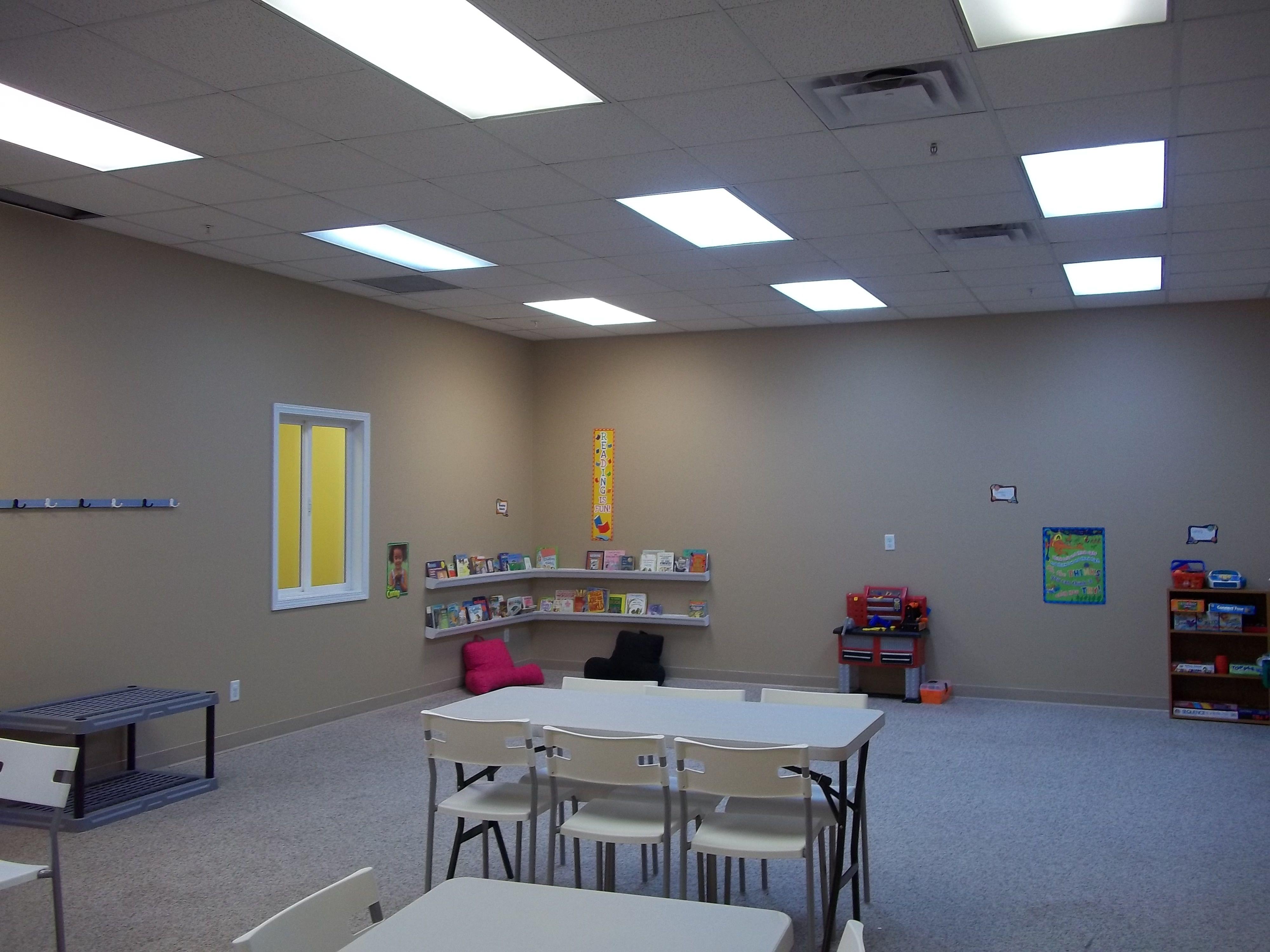 All-Pro Childcare Center, LLC
