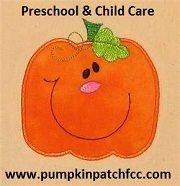 Pumpkin Patch Preschool and Child Care