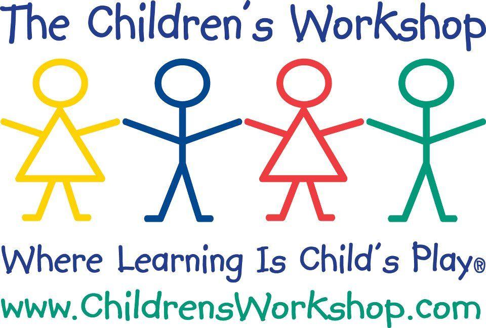 The Children\'s Workshop