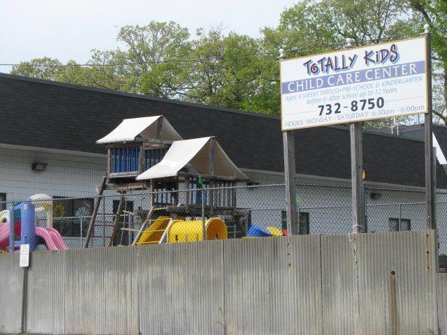 Totally Kids Child Care Center
