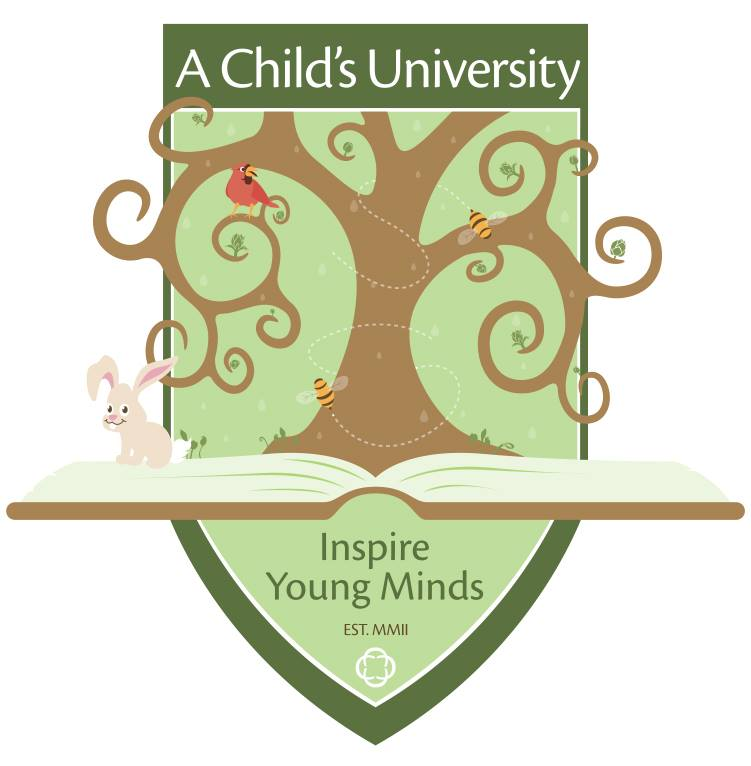 A Child\'s University of Lincoln