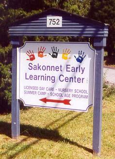 Sakonnet Early Learning Center
