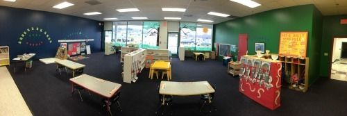 New Wonders Learning Center