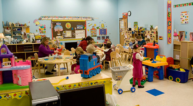Wyoming Childcare Preschool Centers